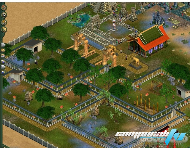 Zoo Tycoon PC Full Español Complete Collection Descargar