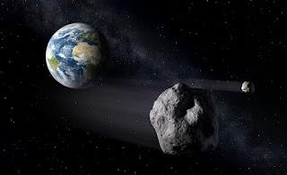 posible colision con la tierra en septiembre de 2019 con asteroide 2006 QV89 NO