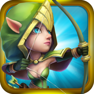 Castle Clash 1.2.85 Mod Apk (Unlimited Everything)