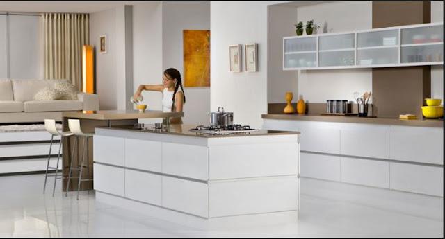 Phụ kiện nhà bếp inox chinh phục mọi thiết kế phòng bếp