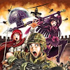 Gate: Thus the JSDF Fought There 72/?? [Español][MEGA]