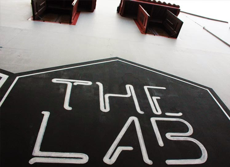 The Lab SG: We Experiment