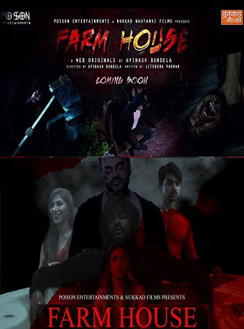 Farm House 2019 Hindi Adult Horror Web Series S1 Complete HDRip 720p 1