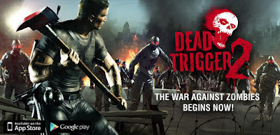 Download Game Android Gratis Dead Trigger 2 apk + data