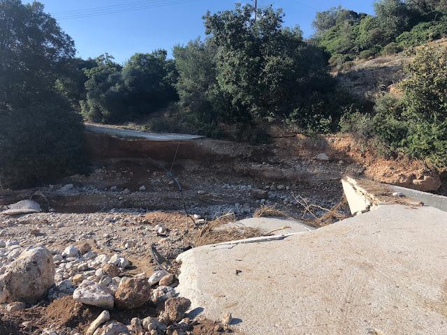 Δήμος Άργους Μυκηνών: « Εκεί που μας χρωστούσανε, μας πήραν και το βόδι»