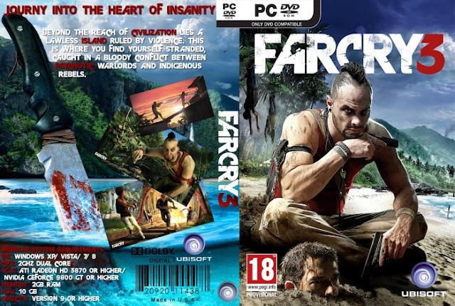 Far Cry III