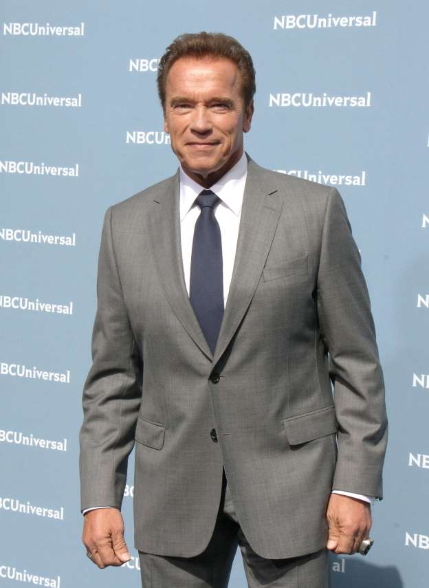 Arnold Schwarzenegger opens up about affair: 'It's always easy to be smart in hindsight'