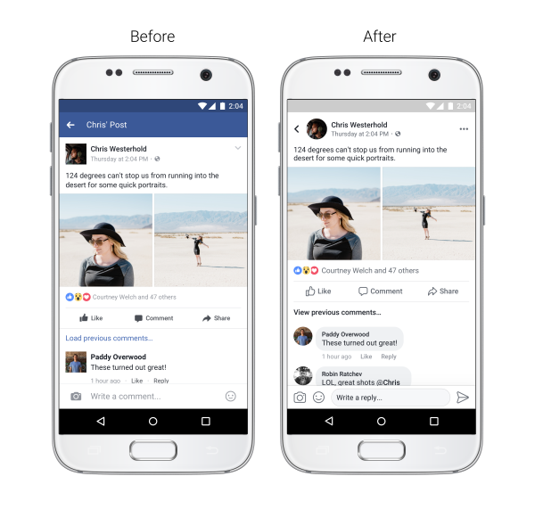 facebook-to-update-news-feed-with-easier-navigation