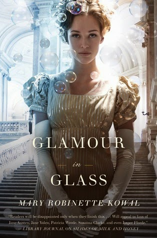 https://www.goodreads.com/book/show/12160890-glamour-in-glass