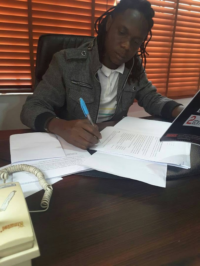 Bayelsa Musical Artiste Award (BMAA) Acquire an office Space