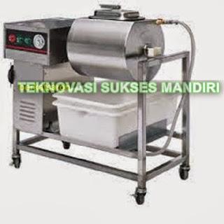 Mesin Marinasi Vacuum