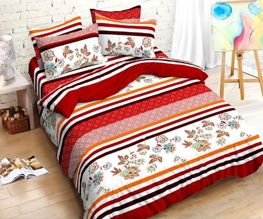 Import Cotton Printed bad Sheet buy wholesale