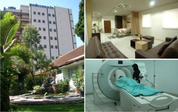 Daftar Alamat Rumah Sakit Di Bandung | Ocim Blog - Berita ...