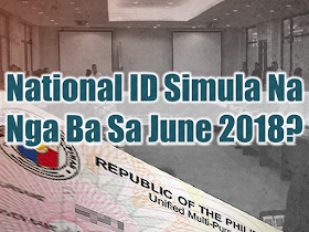 """Filipinos may soon do away with having to present different kinds of identification cards when transacting with the government or the private sector as Congress prepares to enact the Philippine ID system bill by May 28.  After it is signed by President Rodrigo Duterte, officials implementing the law will initially roll out the cards to one million Filipinos before 2018 ends, beginning with persons with disability, senior citizens, and the poor.  Congress is eyeing the implementation of the system by the end of June. The bicameral conference committee composed of Senate and House members approved on Tuesday the bill establishing a national identification card system.  Advertisement        Sponsored Links       """"Ngayon kasi sandamakmak ang ID na ginagamit natin ng bawat ahensya ng gobyerno, ngayon isa na lang. Isang ID ang magagamit mo sa transaksyon sa gobyerno maging sa private kasi sa bangko, usually hihingin satin 2 valid IDs, ngayon isang ID na lang,"""" House Population Committee Chairperson Sol Aragones said on Thursday.  The Philippine Identification System or (PhilSys) ID will have 13 sets of information. It will bear the PhilSys number (PSN), full name, sex, blood type, date of birth, place of birth, marital status, and the photo of the ID owner. More information will be stored in the PhilSys registry, such as mobile number, email address, and biometric data, including the full set fingerprintsnts and iris scan.  Filipino citizens or resident aliens should register personally in accredited registration centers nationwide, such as the regional and provincial offices of the Philippine Statistics Authority (PSA), local civil registration offices, GSIS, SSS, PhilHealth, Pag-IBIG, PhilPost, Commission on Elections, and other GOCCs assigned by the PSA.  However, some lawmakers expressed concern over data security.  """"Malaking usapin sa atin ang Philippine Statistics Authority. Ang kanilang systems diyan ay being operated by a foreign corporation, Unisys na hindi malay"""