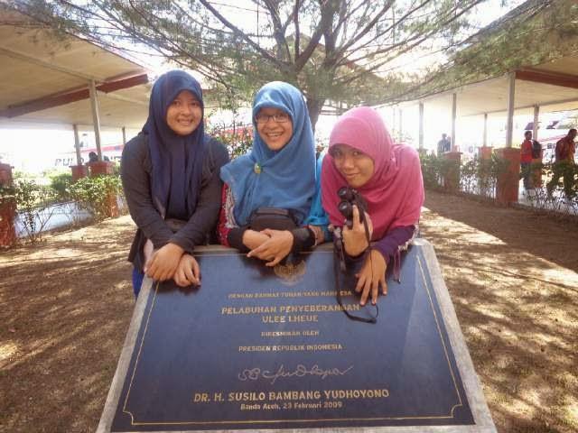 Farewell, SMAN 21 Medan, 2013/2014, XII IPA 2,SABANG , Pulau Weh