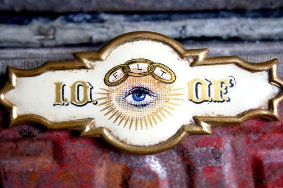 The Midnight Freemasons: Are The Odd Fellows Part Of