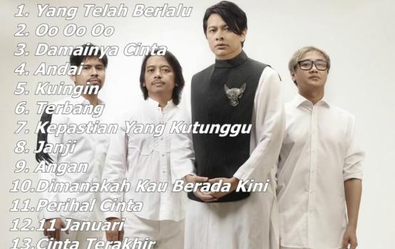 Download Kumpulan Lagu Terbaik Gigi Mp3 Full Album Terbaru Dan Terpopuler | Panggone Lagu