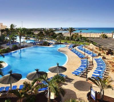 HOLIDAY IN FUERTEVENTURA - Barceló Fuerteventura Thalasso Spa 5