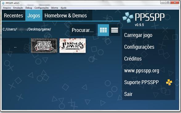 TRANSFORME ANDROID E COMPUTADOR EM PSP | VOX POP