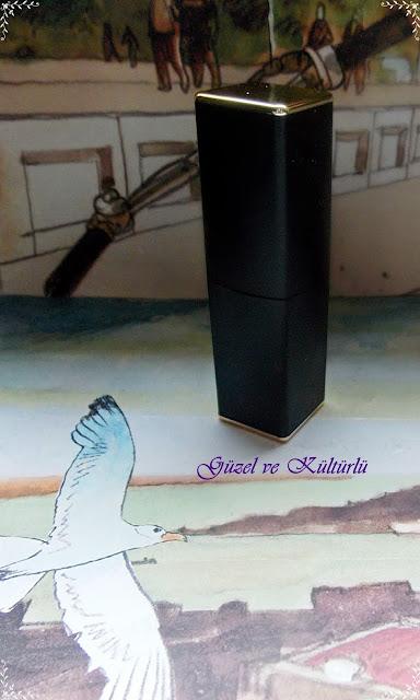 Sheida Cosmetics Ruj 17 Numara