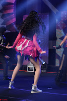 Sunny Leone Dancing on stage At Rogue Movie Audio Music Launch ~  269.JPG