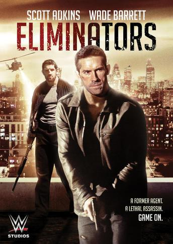 Eliminators (2016) 720 Bluray Subtitle Indonesia