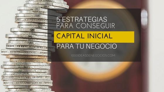 capital de trabajo negocios