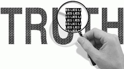 Lời nối dối chân chính