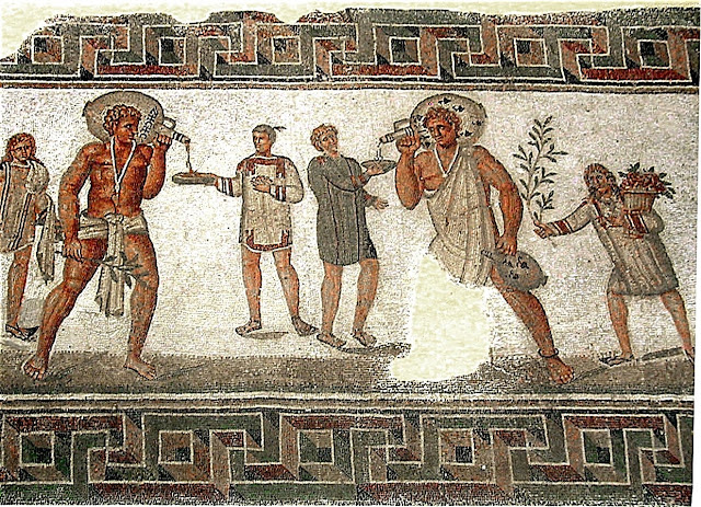 Universitas rerum Derecho romano