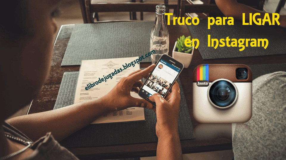 Como entrarle a una chica que no conoces por instagram [PUNIQRANDLINE-(au-dating-names.txt) 67
