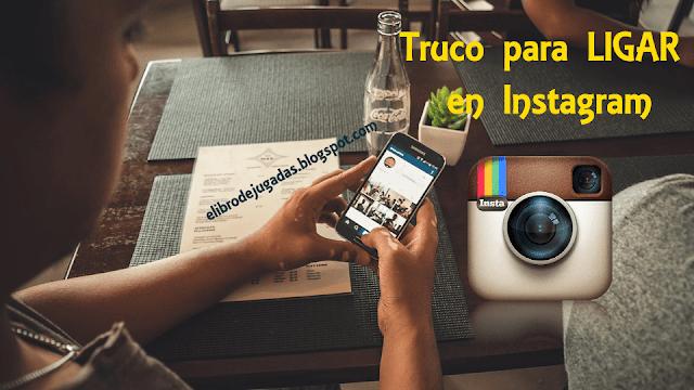 Como ligar en instagram por mensaje directo o direct