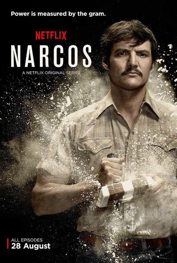 Narcos Bs