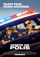 Vamos de polis (2014) online y gratis