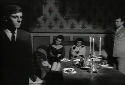 Secuencia de La Llamada 1965