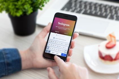 Cara Mudah Mengganti Password Instagram Melalui HP Android
