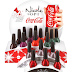 Press Release: Nicole by OPI Coca Cola Collection