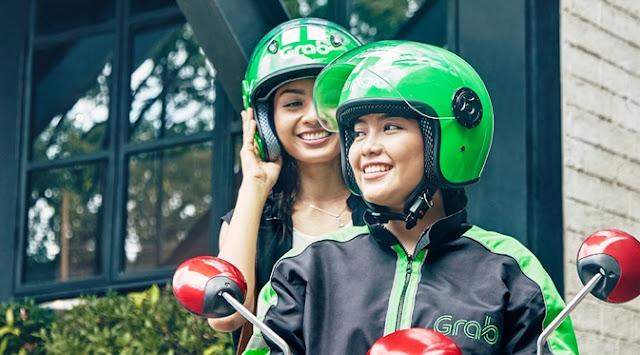 Alamat kantor Grabbike dan grabCar Medan