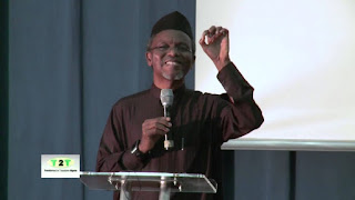 Court stops El-Rufai from sacking 4,766 District and Village Heads in the State