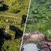 Dulu kampung ini pesat membangun, kini dimamah tumbuhan menjalar (11 Gambar)