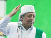 Kiai Chalwani: Pancasila Upaya Laksanakan Syariat Islam di Indonesia