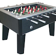 Game On With a Game Table