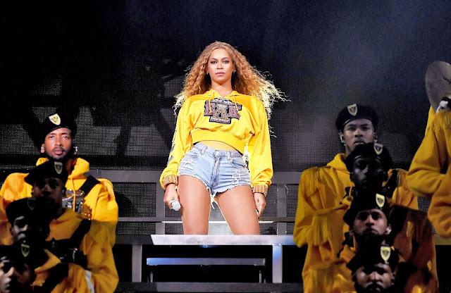 Homecoming: The Live Album de Beyoncé, no hay nada más qué agregar