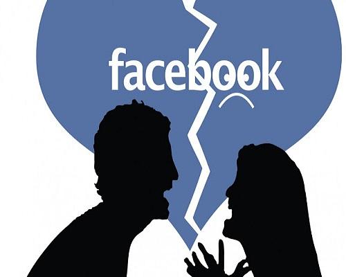 Facebook relationship