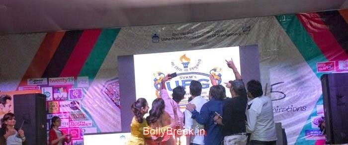 Malaika Arora Khan, Sonam Kapoor, Arbaaz Khan, Wajid Ali, Sajid Ali, Sonam Kapoor, Maliaka Arora Khan Hot Pics At 'Dolly Ki Doli' Music Launch