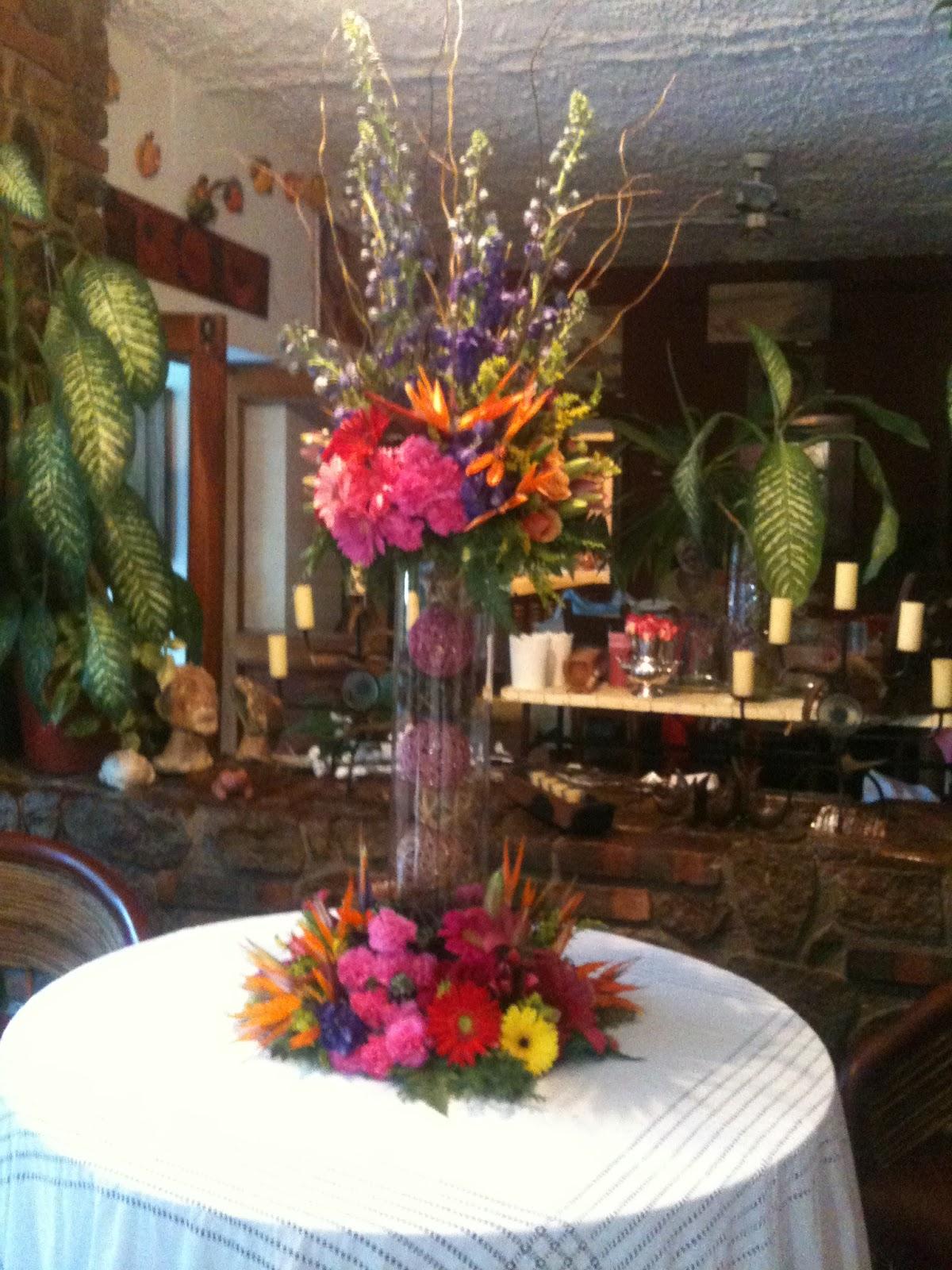 Floggwer centros de mesa mexicanos - Decoracion para mesas de centro ...