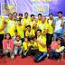 Ruja MPL 2018: रोमांचक जीत के साथ हर्ष नव्या भिरखी टाइगर्स सेमीफाइनल में