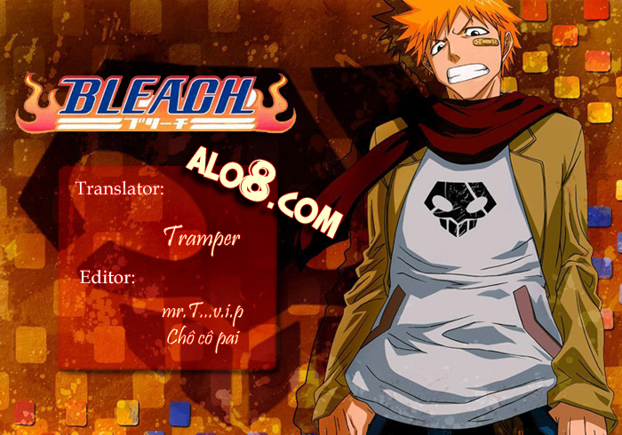 Bleach chapter 253 trang 1
