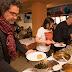 Η 4η Εθελοντική Γιορτή Οσπρίων Καλαμπάκας πραγματοποιήθηκε την Κυριακή 3 Μαρτίου στην Ταβέρνα «ΔΙΑΣ»