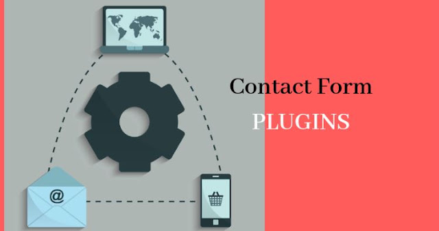 top plugins contact forms wordpress websites bootstrap business blog