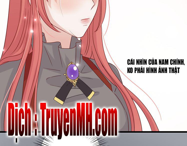 Nữ Hoàng Giá Đáo chap 9 - Trang 18